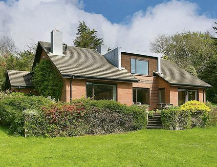 Brackenhill is on the market for €1.25m
