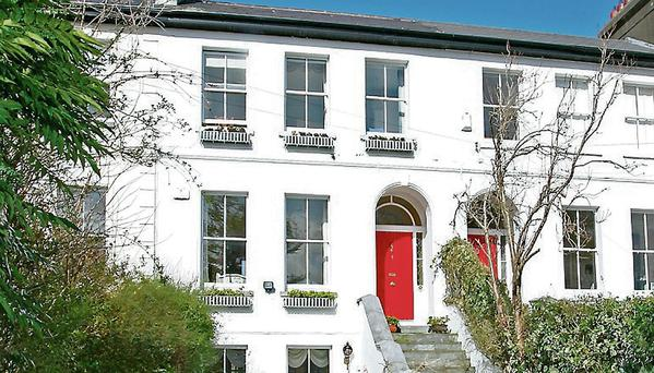 Limerick property for €550K.