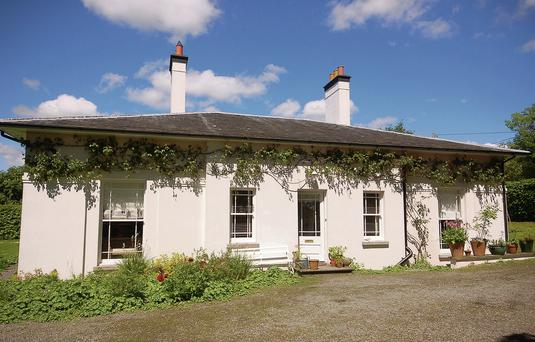 Brownsbarn Lodge, Co Kilkenny
