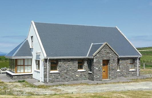 Skellig Cottage, Co Kerry