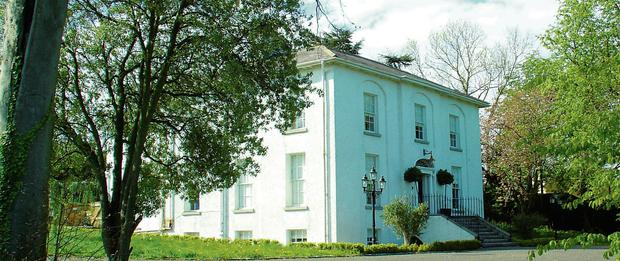 The sum of €1.5m will buy you Shankill House, a 5,800-square-foot period property with views of the sea at Ferndale Road, Rathmichael, Co Dublin.