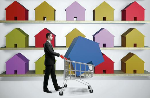 House buyers are under pressure