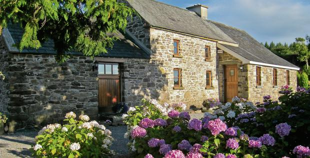 Corbally Cottage - on the market for €295k.