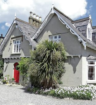 Beech Lodge, at 118 Kincora Grove, Clontarf, Dublin