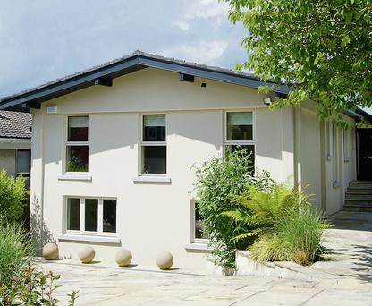 On the market for €1.1m - 5 Cannon Rock View, Howth.