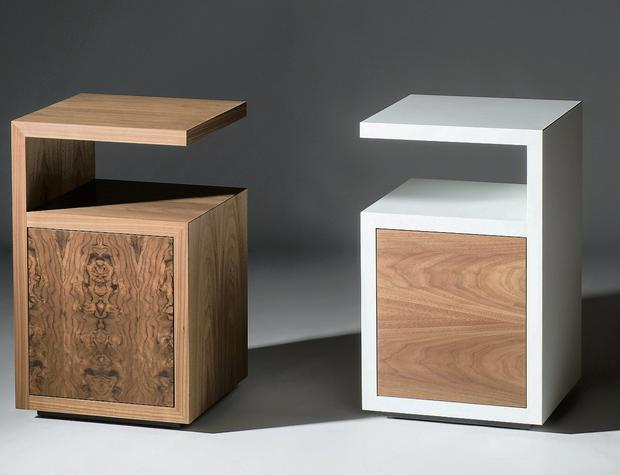 Bedside lockers from Martin Gallagher
