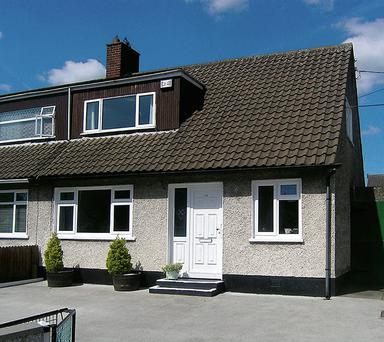 30 College Crescent in Terenure is up for sale at €425,000