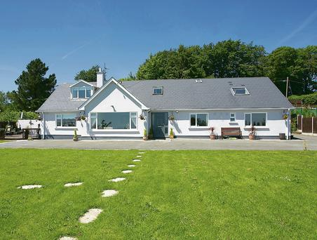 Rathmore, Barrack Road, Glencullen
