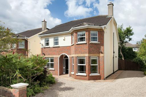 No 8 Grove Paddock in Blackrock is on sale for 1.35m euro