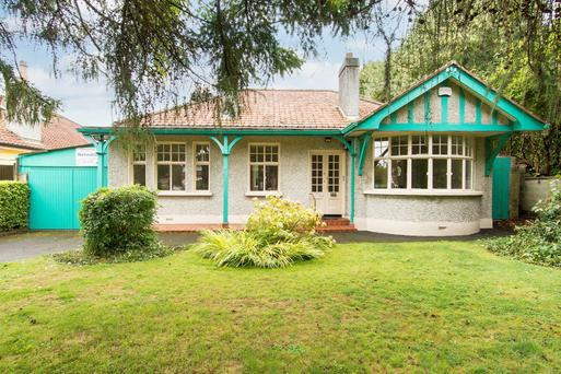 Bushy Park Road, Rathgar, €1m