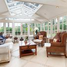 The Sun Room at Eagle Valley, Enniskerry