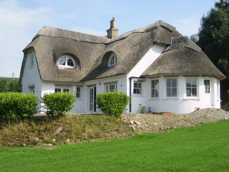 Kilronan Cottage, Killoran, Portroe, Co Tipperary