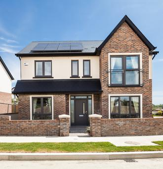 Hazelbook is likely to be of interest to first-time buyers Photo: PM Photography
