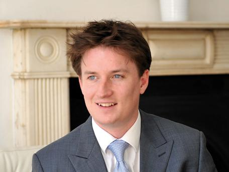 Robert Hoban is commercial director and auctioneer at Allsop