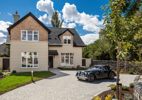 Rokeby in Lucan. Photo: Peter Moloney: PM Photography