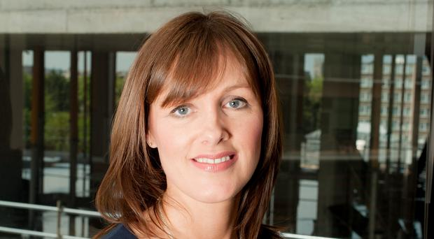 Marian Finnegan is chief economist and director of research at Sherry FitzGerald