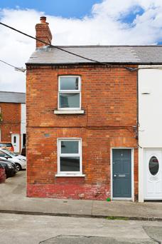 10 St John's Street is a part of the city that is in demand these days with first-time buyers in search of properties of character