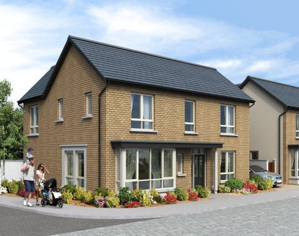 Reilean in East Galway, a long-awaited new phase in an area very short on stock