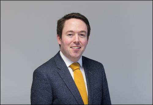 Ronan Lyons is assistant professor of Economics at Trinity College Dublin and author of the Daft.ie