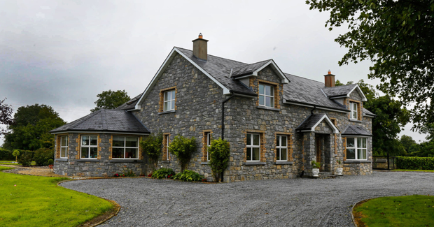 Woolstone House is just 2.5km from Mullingar town