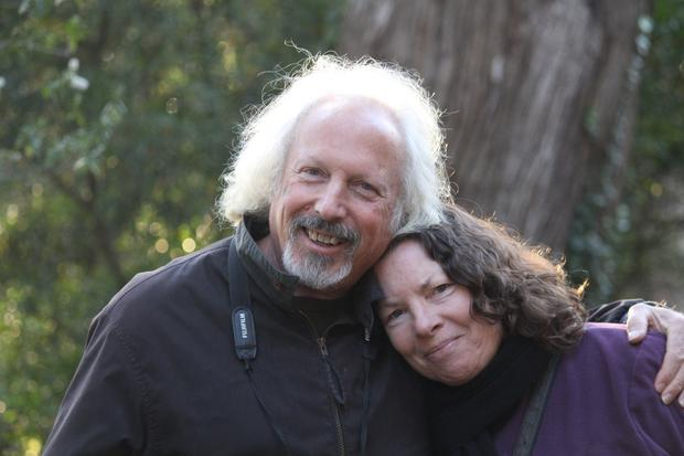 Owners Kevin O'Farrell and Lori Kearney