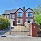 63 Tritonville Road, Sandymount, was sold last June for €1.27m.