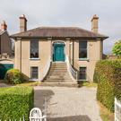 Eagle Lodge, 36 Rathgar Avenue, sold last November for €1.41m