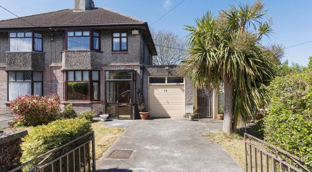 In Dublin 6W, the first-time buyers were out in force for the first six months of last year, in an immediate reaction to the Central Bank's changes to the deposit requirements, pursuing properties ranging from €350,000 to €500,000.