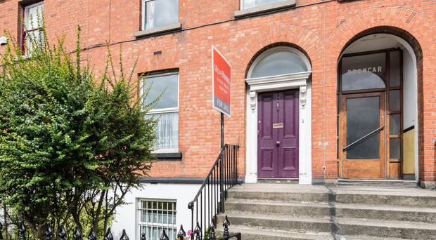 THE owner-occupier is back with a bang in Dublin 1 after a period in which investors dominated purchases in a market heavily loaded with apartments, smaller homes and large older terrace buildings. Whereas in both 2016 and early 2017, 70pc of sales in the city-centre postcode were to investors buying with cash, that figure had reduced to 50pc by the end of last year, with the remaining half of transactions being sales to buyers intending to live in the property that they purchased.