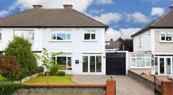 32 Pinewood Crescent, Glasnevin, sold last January for €435,000