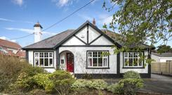 'Errill', 38 Howth Road, Sutton, sold last August for €670,000