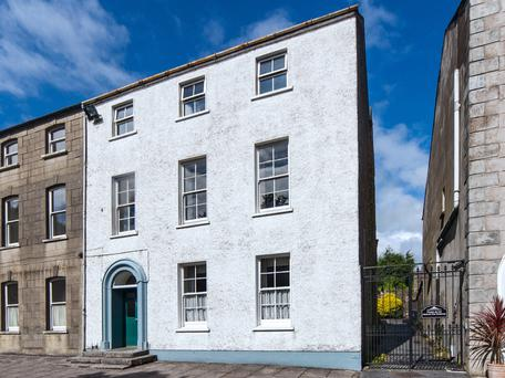17 Emmet Square, Clonakilty, sold last July for €515,000