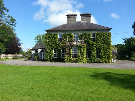 Rathclare House, Buttevant, sold last August for €429,500