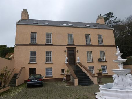 Barrow House, Barrow, Tralee, sold last February for €345,000