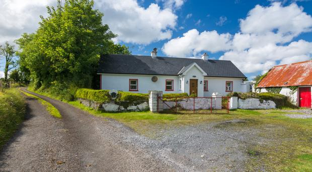 Prices may be rising hard in Roscommon, but the county is still perceived as very affordable by buyers willing to commute to Dublin on the M6 - an off-peak journey of one hour 30 minutes - and to Athlone, a 25-minute drive from Roscommon town.