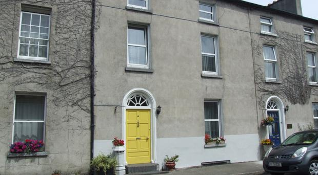 House price increases in south Tipperary have partially been kept in check by the absence of British buyers, who were last year deterred from purchasing cottages and hunting lodges in the region because of sterling's decline against the euro, and uncertainty about their prospects due to Brexit.