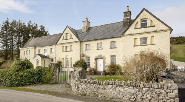 House prices in Co Sligo are up modestly on a year ago as gains in demand for properties in Sligo town and the surfing village of Strandhill were stymied by a fall in sales of holiday homes in Mullaghmore due to reduced demand from Northern Irish buyers amid a drop in the value of sterling.