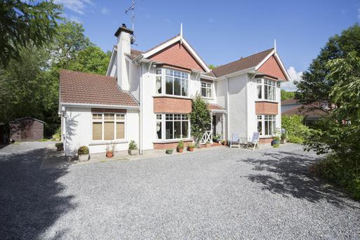 Colligan Lodge, Carrickane, Cavan, sold last October for €380,000. by Sherry FitzGerald Declan Woods