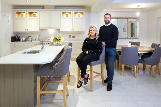 JULIE AND JEFF: 11 months to get what they thought would be an easy mortgage deal