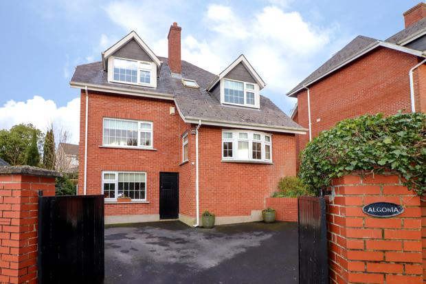 2 Clifton Close, Ennis Road, Limerick was sold by Rooneys in October for €450k
