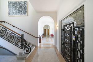 Stairway of the Nice property