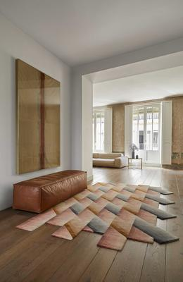 Mirage Rug by Gans from Chaplins Furniture