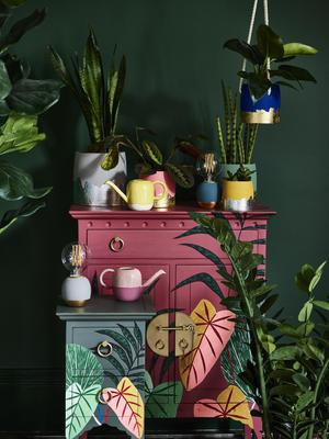 Planters from Oliver Bonas