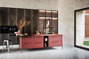 Cesar Unit kitchen from Lomi Design