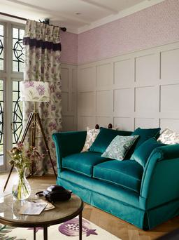 Landham sofa from Laura Ashley.
