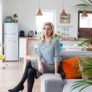 Cork-based interior architect Cathy O'Donoghue not only collects vintage but scours charity shops, markets and online recycling sites to hunt down treasures