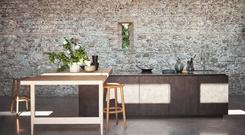 Cesar Maxima kitchen from Lomi Design