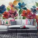 Flower Dance Wallpaper from Wallsauce