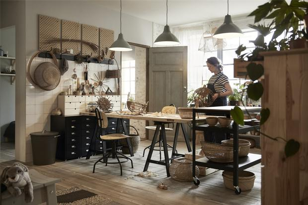 Astonishing How To Use Ikea Many Of Us Have Been Missing A Trick With Theyellowbook Wood Chair Design Ideas Theyellowbookinfo