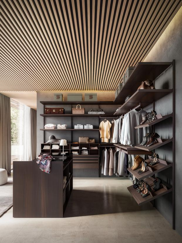 Design a dressing room you\'ll never want to leave - Independent.ie